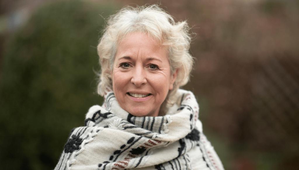 Barbara Kossack